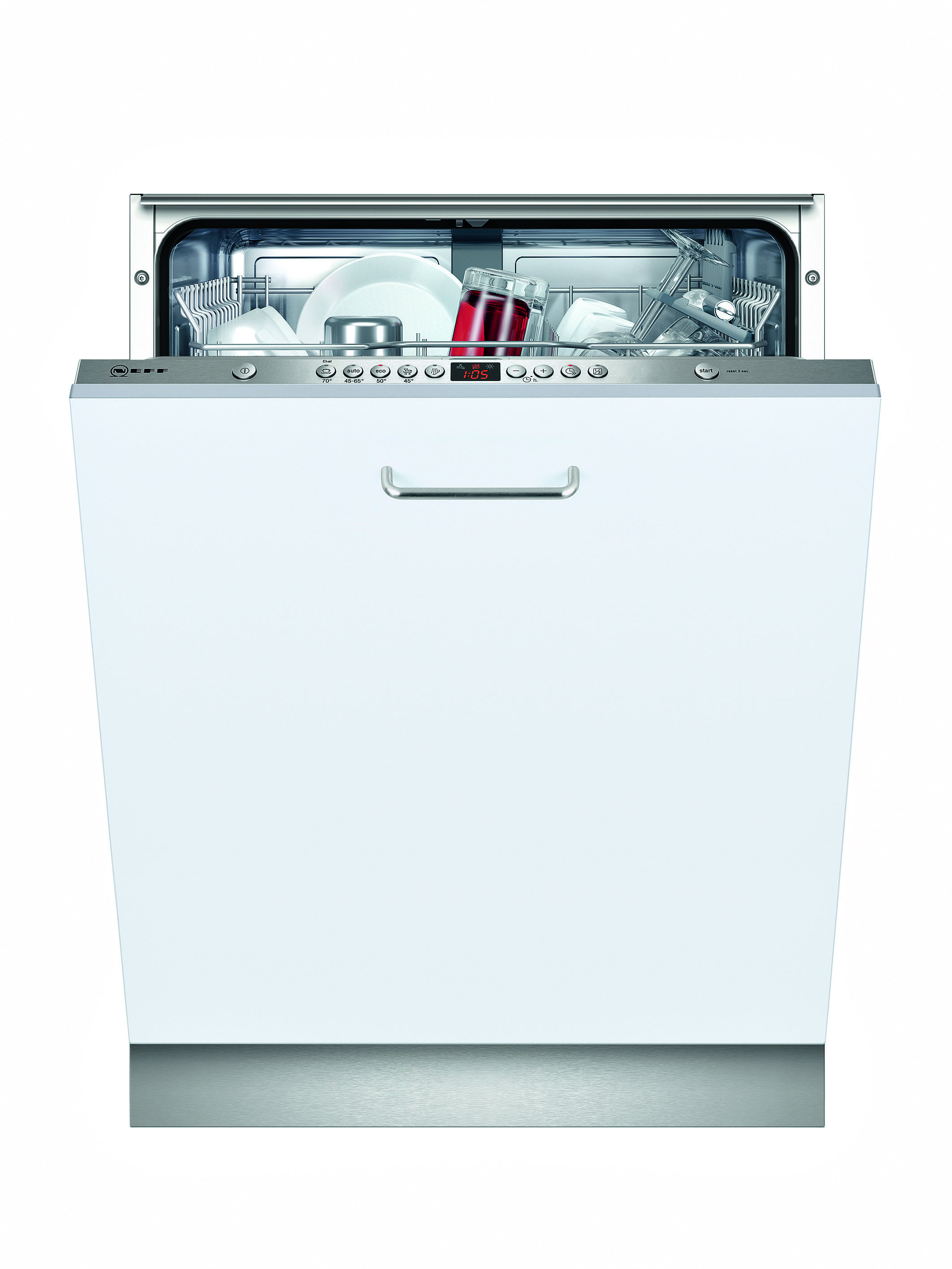Neff S51N53X0EU dishwasher