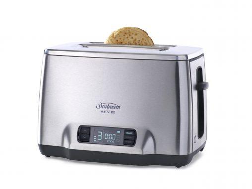 Sunbeam Maestro 2 Slice Toaster