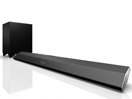 Sony HT-CT770 Sound Bar