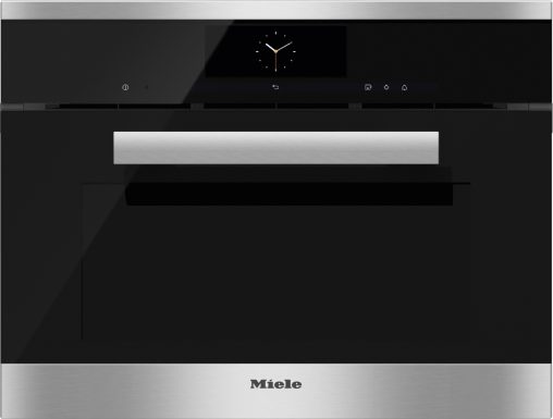 Miele DGC 6800 XL CleanSteel (RRP $6,999)