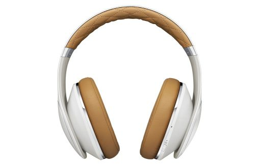 Samsung's Level Over headphones (RRP $429) allow mum to block out the outside world with Active Noise Cancelling technology and wirelessly immerse herself in a world of high quality audio.