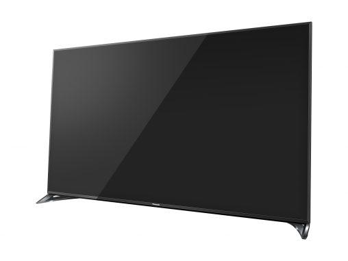 CX800 Series – Premium VIERA 4K Ultra HD LED LCD TV with New Smart Platform
