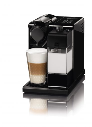 Nespresso Lattissima Touch (RRP $649) This latest addition to the Nespresso's iconic range of sleek and stylish capsule coffee machines creates gourmet recipes for coffee and fresh milk lovers at the touch of a button.
