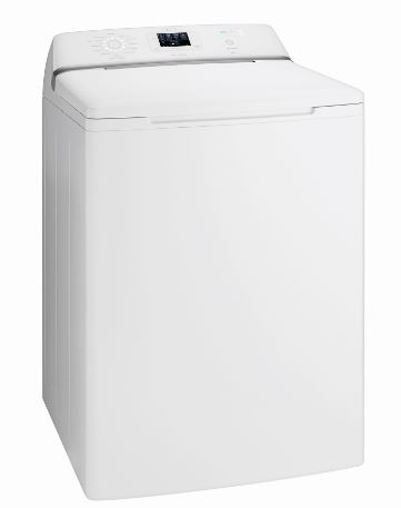 Simpson EZI Sensor top load washing machine (SWT1012A, RRP $1,229) Simpson EZI Sensor 10kg high efficient top load washing machine uses an innovative Ultra Wash System to move clothes in multiple directions for a deep clean and gentle wash.